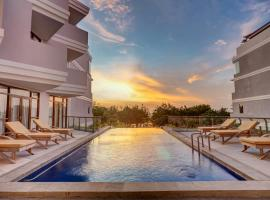 Hotel Photo: Wyndham Garden Kuta Beach Bali
