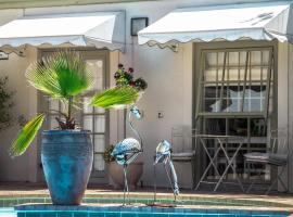 Wild Olive Guest House Cape Town South Africa