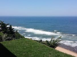 At Edge of the Sea Durban South Africa