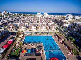 Hotel Photo: Long Beach Tatil Evleri