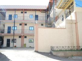 Hotel Photo: Yared Guest House