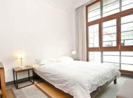 French Concession Apartment Shanghai China