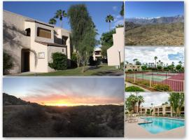 Hotel Photo: Waverly Drive Vacation Home at Palm Springs Golf & Tennis Club