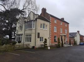 Hotel Photo: The Chalford House Hotel