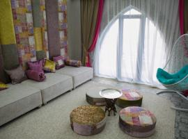 Luxury Apartments Kazan Russia