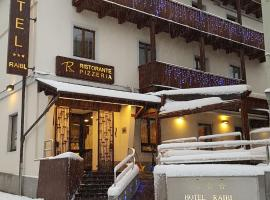 Hotel Photo: Hotel Raibl Appartamenti
