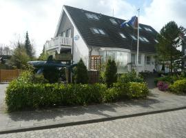 "Hotel Photo: ""Haus am Deich"""
