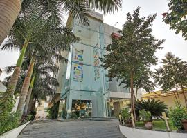 Hotel Photo: Hotel Sai Miracle