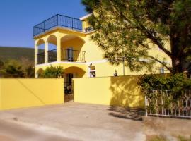 Hotel Photo: Apartments Villa-G Lustica