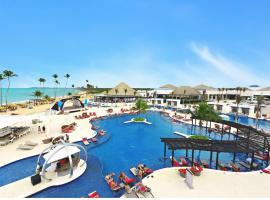 Ξενοδοχείο φωτογραφία: CHIC by Royalton All Inclusive Resort – Adults Only