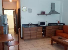 Photo de l'hôtel: Bamburi Beach Studio Apartment B41