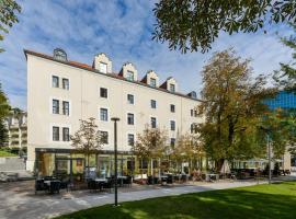 Hotel Photo: Hotel Zagreb - Health & Beauty