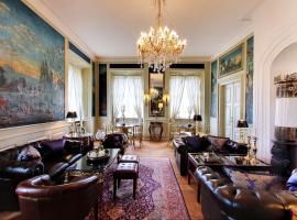 Hotel Photo: Store Restrup Manor House