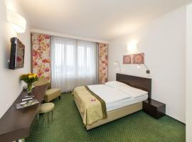 Hotel Photo: Novum Hotel Vitkov Prag