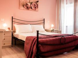 3 Bed Apartment Viale Agosta Rome Italy