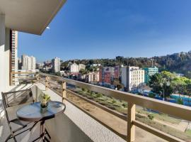 A picture of the hotel: Dulces Vistas I + II