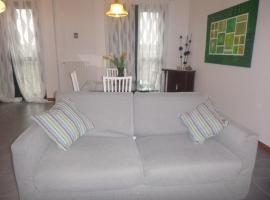 Hotel photo: Appartamento Paderno Dugnano