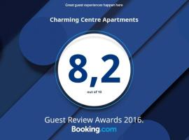 Charming Centre Apartments,