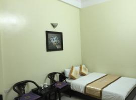 Hotel photo: Thu Guest House