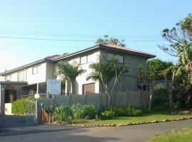 Akidogo Guest House Amanzimtoti South Africa