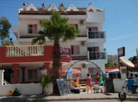 Kaan Apart Marmaris Turkey