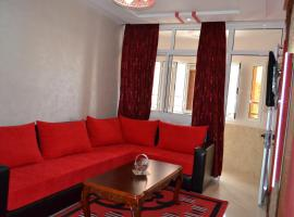 A picture of the hotel: Chrif Apartment
