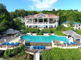 Calabash Cove Resort and Spa - Adults Only Gros Islet Saint Lucia