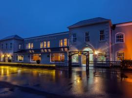 Hotel Photo: Woodford Dolmen Hotel Carlow