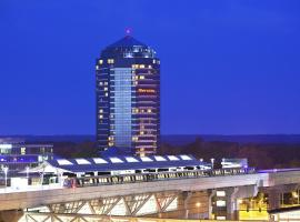 A picture of the hotel: Sheraton Tysons Hotel