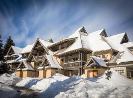 Hotel photo: Whistler Premier - Village North