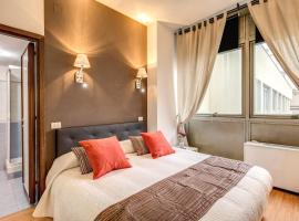 M&L Apartments - Ardesia Colosseo Rom Italien
