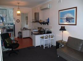 Hotel photo: Gunyah House Apartments