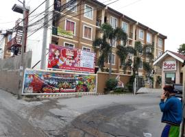 Hotel Photo: Urbanhomes Tipolo Mandaue Cebu