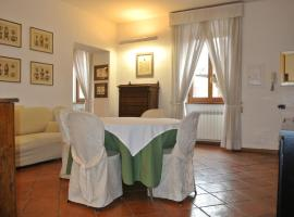 The Pantheon Apartment Roma İtalya