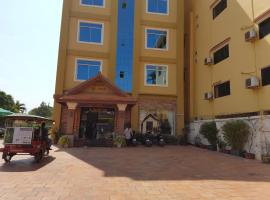 Hotel Photo: You Heng Guesthouse