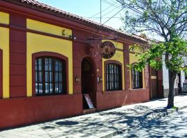 A picture of the hotel: Hostal El Punto