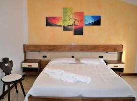 A picture of the hotel: B&B La Pesa