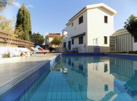 Villa Summer 4 You Protaras Cyprus