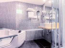 Hotel Photo: Hotel & Aparthotel Alize Mouscron