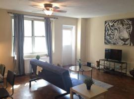 Hotel photo: Downtown 1 Bedroom Apt 5N