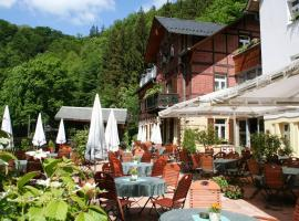 Hotel Photo: Hotel Forsthaus