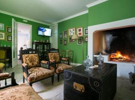 A picture of the hotel: Palacio de Sintra Bed & Breakfast