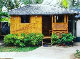 Hotel Photo: HangOut Beach Resort