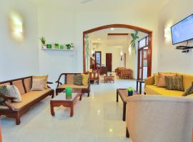 The Austin Residence by Unique Hotels Colombo Sri Lanka