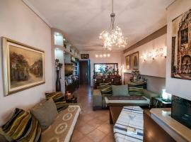 Hotel Photo: Holidays Pelion
