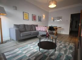 IFSC Dublin City Apartments by theKeyCollection Dublin Ireland