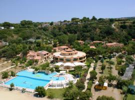 Hotel Photo: Hotel Residence Solemare