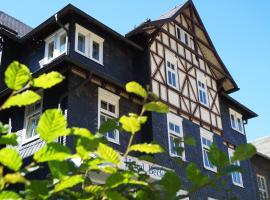 Hotel Beck Lauscha Germany