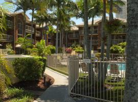 Hotel Photo: Oceanside Cove Holiday Apartments