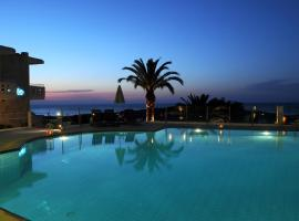 Frida Apartments Chania Town יוון